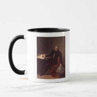 Christopher Columbus, 1839 Mug