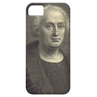 Christopher Columbus 1892 iPhone 5/5S Covers