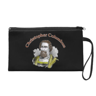 Christopher Columbus Bagettes Bag