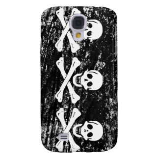 Christopher Condent Samsung Galaxy S4 Cases