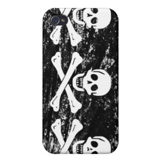 Christopher Condent iPhone 4 Covers