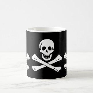 Christopher Condent mug