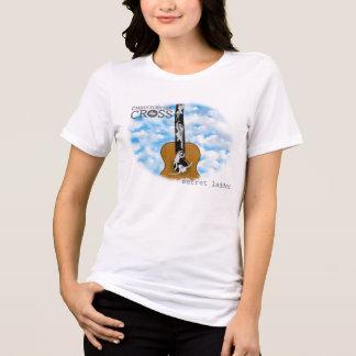 "Christopher Cross ""Secret Ladder"" T-Shirt"