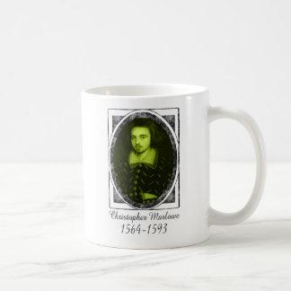 Christopher Marlowe Coffee Mug