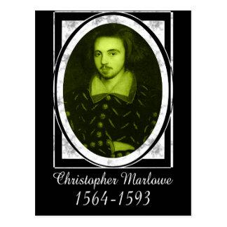 Christopher Marlowe Postal