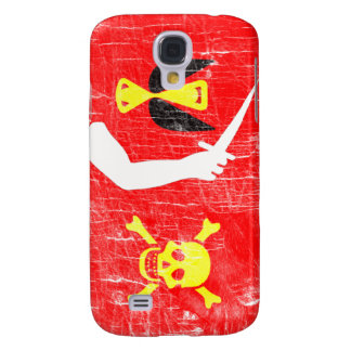 Christopher Moody Galaxy S4 Cases