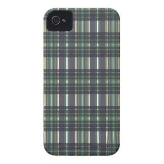 Christopher Plaid Case-Mate iPhone 4 Case