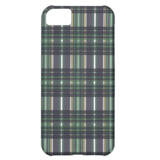 Christopher Plaid iPhone 5C Cover