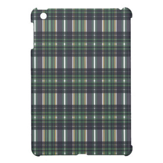 Christopher Plaid iPad Mini Covers