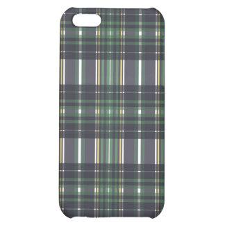 Christopher Plaid iPhone 5C Case
