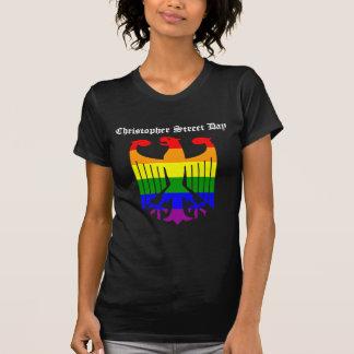 Christopher Steet Day T-Shirt