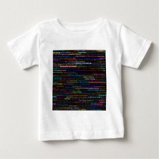 Christopher Text Design I Shirt Infant