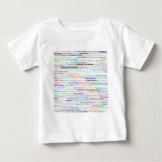 Christopher Text Design II Shirt Infant