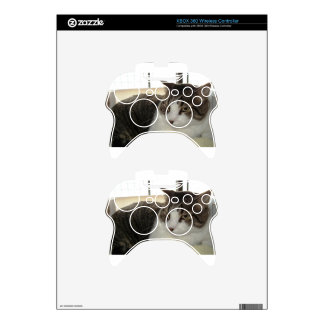 Christopher Xbox 360 Controller Decal