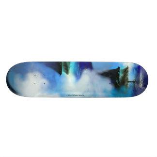 Christopher's Gift Skater Skate Board
