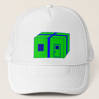 Christo's Package - Playhose Draft Trucker Hat