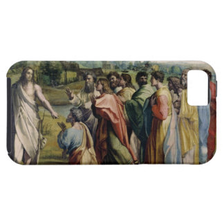 Christ's Charge to St. Peter (cartoon for the Sist iPhone SE/5/5s Case