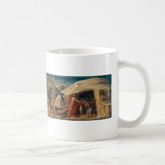 Christ's Descent into Limbo by Jacopo Bellini Coffee Mugs