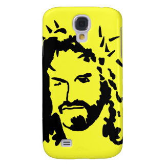 Christs Face Samsung Galaxy S4 Case
