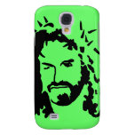 Christs Face Samsung Galaxy S4 Covers