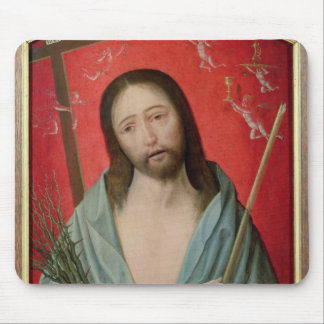Christ's Passion Mouse Pad