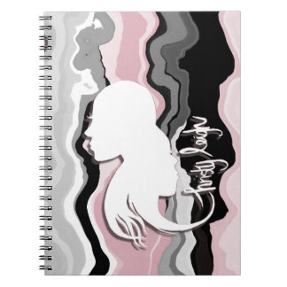 Christy Leigh Art and Expression Notebook