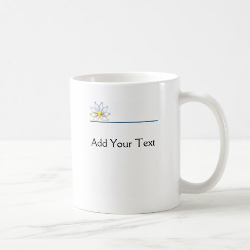 Chroma Daisy Mug