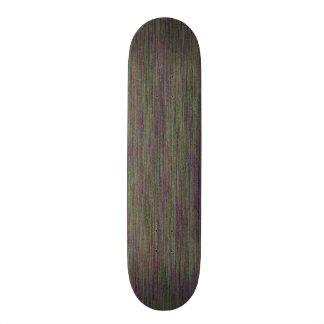Chroma Denim Look Skateboard Deck