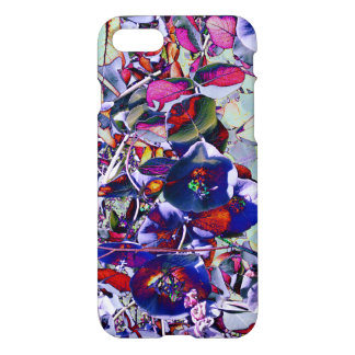 ChromaFlora© iPhone case- see size iPhone 8/7 Case