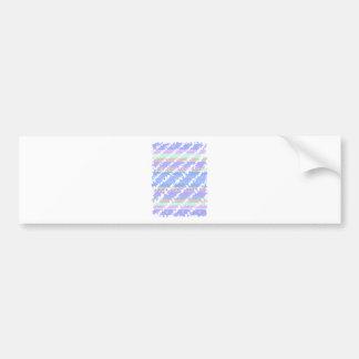 Chromatic2 Bumper Sticker