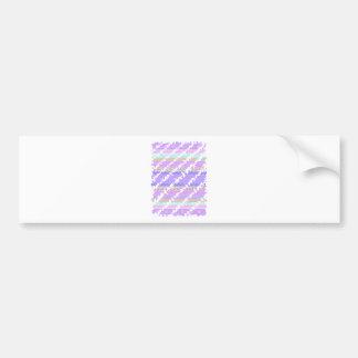 Chromatic3 Bumper Sticker