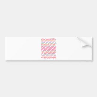 Chromatic5 Bumper Sticker