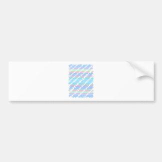 Chromatic Bumper Sticker