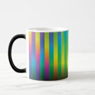 Chromatic Coffee Cup