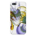 Chromatic Shrimp iPhone4 Case iPhone 5 Case
