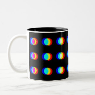 chromatic Two-Tone coffee mug
