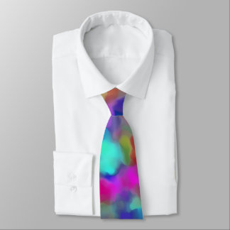 Chromatism intenso Hued Corbata Personalizada
