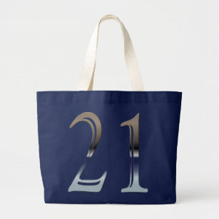 Chrome 21 large tote bag