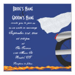 wedding, custom, customizable, biker, bikers,