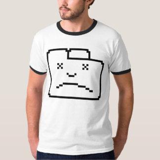 Chrome Crash Shirt