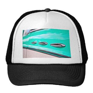 Chrome Dream Trucker Hat