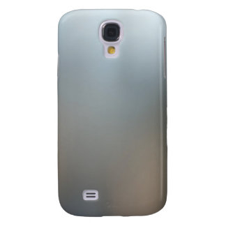 Chrome Galaxy S4 Cover