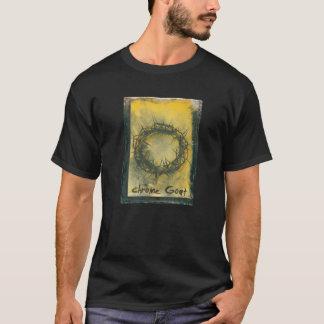 Chrome Goat Crown of thorns T-Shirt