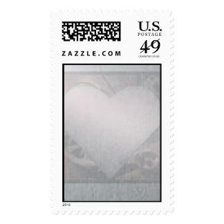 Chrome Heart Stamp