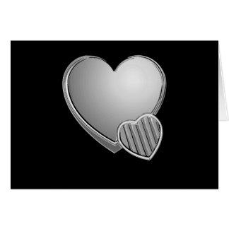 Chrome Hearts Card