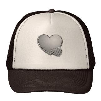 Chrome Hearts Trucker Hat