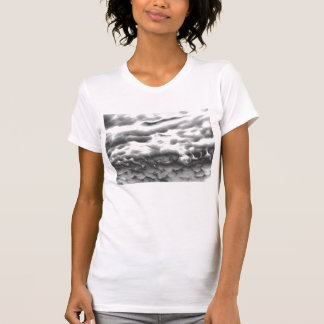 Chrome Mammatus Clouds 2 by KLM T-Shirt