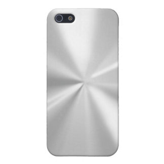 Chrome Plated Illusion Covers For iPhone 5
