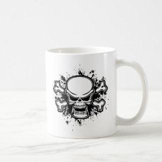 Chromeboy -Splat Coffee Mug