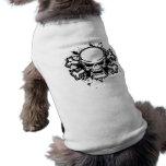 Chromeboy Splat Pet Clothes